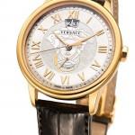 Nuovo orologio maschile per Versace