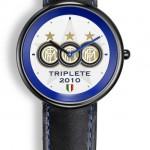 L'orologio ufficiale dell'Inter
