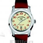 La Roja, il nuovo orologio a firma Cuervo y Sobrinos