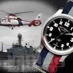 L'orologio della Guardia Costiera islandese