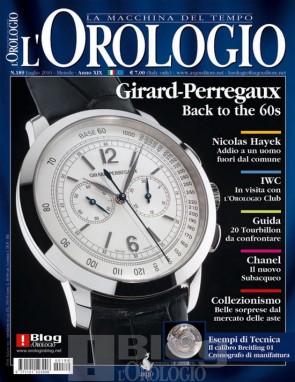L'Orologio 189