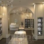A Roma, si inaugura il nuovo concept delle boutque Swarovski