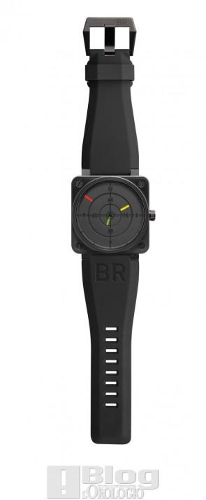 Bell & Ross Instrument BR01
