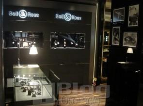 Boutique Bell & Ross Marina Bay Sands, Singapore