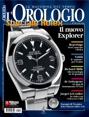 L'Orologio 190