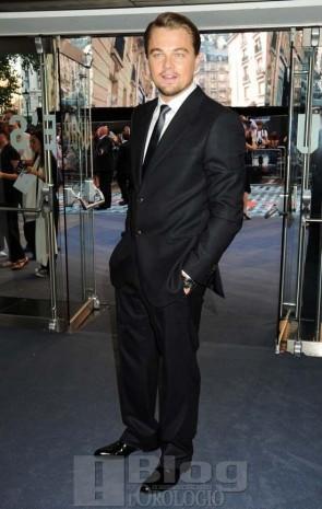 """Leonardo Di Caprio alla prima di """"Inception"""""""