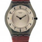 Ultimissime da Swatch
