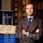 Eberhard & Co – Il restauro dei volumi del Caravaggio