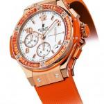 Hublot – Official Timekeeper di moda