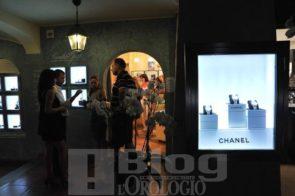 Evento Chanel