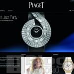 Si rinnova il sito Internet di Piaget