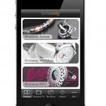 Brosway – Applicazione per iPhone