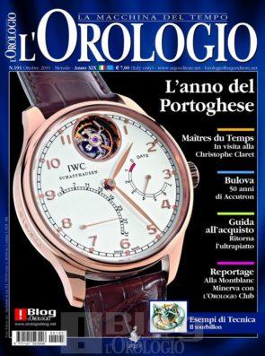 L'Orologio 191