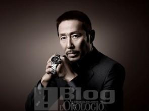 Chen Daoming, nuovo ambasciatore TAG Heuer