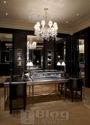 Ralph Lauren boutique a New York