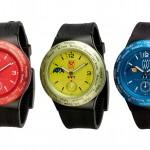Gb Parteners – L'orologio WWT per veri globetrotter
