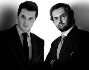 Massimo e Stefano Macaluso