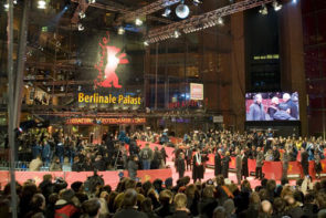 Berlinale (Copyright: Berlinale)