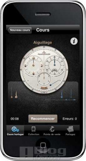 iPhone game