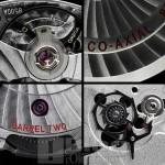 Omega -Quattro anni di garanzia per i calibri Co-Axial con spirale del bilanciere in silicio