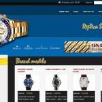 Orologi falsi o replica – Un sito particolare
