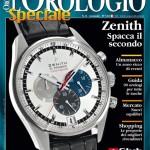 L'Orologio Speciale 2010 in edicola e online