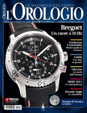 L'Orologio 193