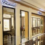 Chopard – Nuova boutique