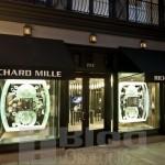 Richard Mille – Nuova apertura