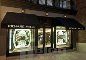 Richard Mille - Boutique di Beverly Hills
