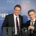 Hublot – Premio a José Mourinho