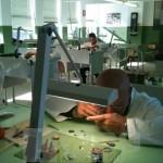 Scuola di Orologeria di Milano – Boom di iscritti
