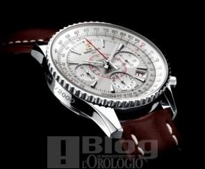 Breitling Montbrillant 01 Limited in acciaio