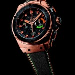 Hublot – F1 King Power India
