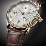 Blancpain –  Villeret Timezone 30 Minutes Demi-Savonnette