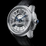 Cartier – Calibre de Cartier Multifuseaux