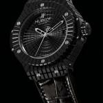 Hublot – Gli orologi Black Caviar