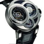 Harry Winston – Gli orologi Histoire de Tourbillon: il numero 2