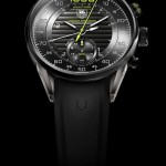 TAG Heuer – Il Mikrotimer Flying 1000 Concept Chronograph