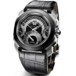 Bulgari – Gli orologi della collezione Gérald Genta: Octo Quadri-Retro