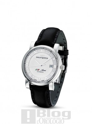 Philip Watch Wales 150 Automatico