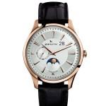 Zenith – Due nuovi orologi della collezione Captain