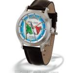 Zannetti – Gli orologi per il tricolore