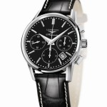 Longines – Party milanese per il lancio del nuovo Longines Column-Wheel Chronograph