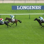 Longines – Partnership con France Galop