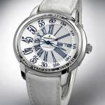 Audemars Piguet – L'orologio Millenary per gli 80 anni di Radio Vaticana