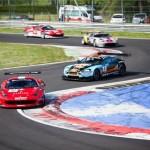 Blancpain Endurance Series sul circuito di Monza