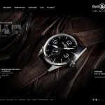 Bell & Ross – Nuovo sito Internet