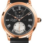 Glashütte Original – Il Senator Chronometer all'asta Only Watch
