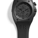 Bell & Ross – Nuovi orologi BR 02